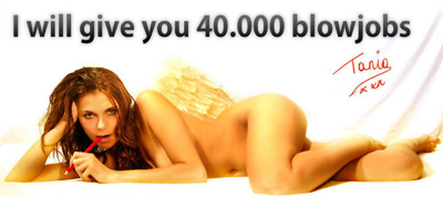 40.000 blowjobs