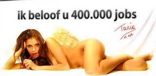 400000 jobs