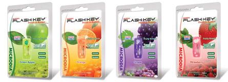Flashkeyfruits